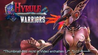 Hyrule Warriors - POWPlays Replay