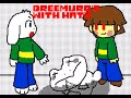 Dreemurr's with Hats [Undertale Animation]