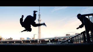 Repeat youtube video Parkour Ninja Assassins パルクール忍者 暗殺ミッション