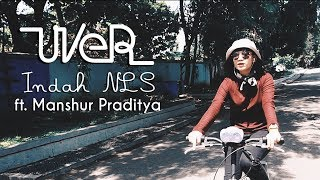Shape of You | Cover by Indah NLS ft. Manshur Praditya