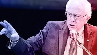 Bernie Sanders Preparing A Speech Defining Democratic Socialism