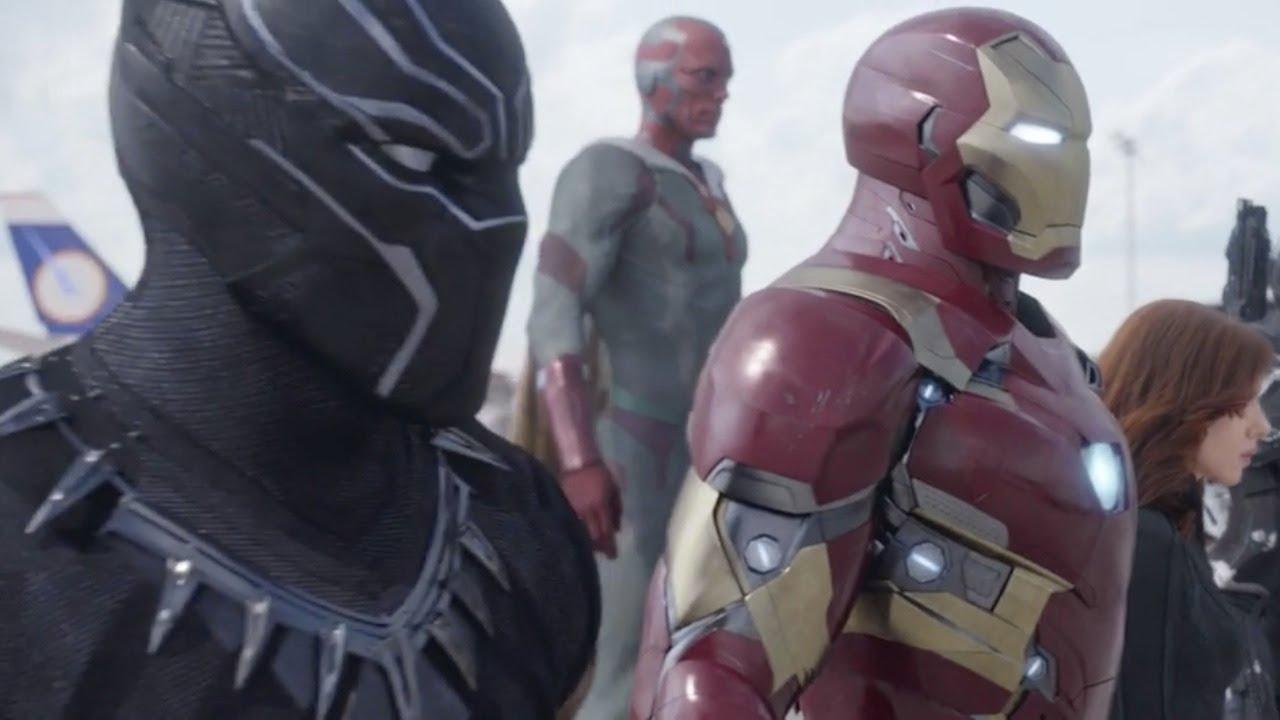 первый мститель 3 противостояние 2016 скачать торрент