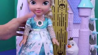 №11 Холодное сердце. Игрушки. Мультфильмы 2014. Frozen.