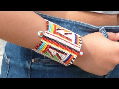 Fairtrade African Jewellery UK