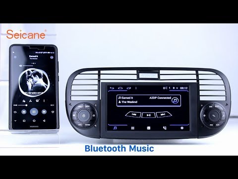 aftermarket navigation 2007 2013 fiat 500 radio dvd gps. Black Bedroom Furniture Sets. Home Design Ideas