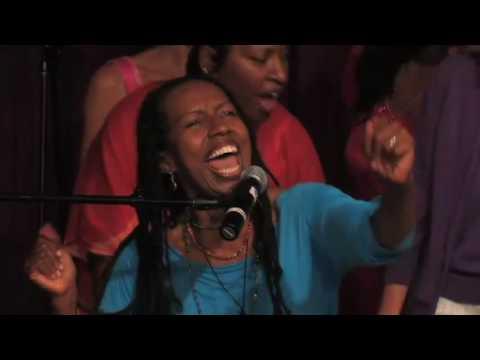 Rickie Byars-Beckwith: Morning Chant