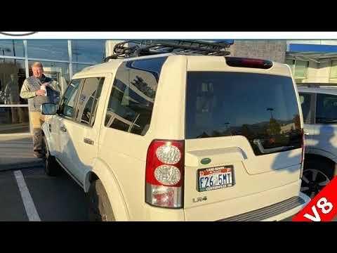 Land Rover Salt Lake City >> 2010 Land Rover Lr4 V8 In Salt Lake City Ut 84111