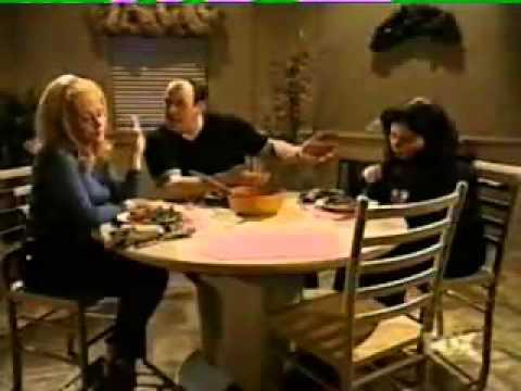 Mad TV PAX Sopranos