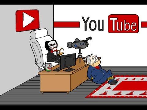 Youtubers Saw Game Inkagames Walkthrough