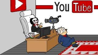Jugado Y Resuelto Youtubers Saw Game Solución