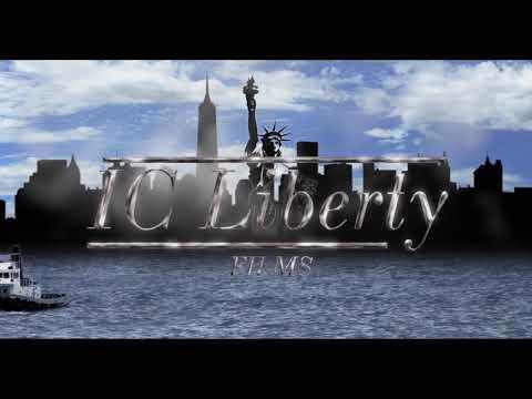 IC Liberty Films motion logo