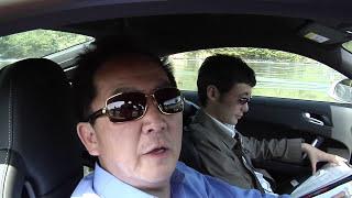 フォルクスワーゲン・ゴルフR 対 アウディTT RS(フルバージョン)【DST#005】