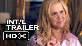 Trainwreck Official International Trailer #1 (2015) - Amy Schumer, Bill Hader Movie HD
