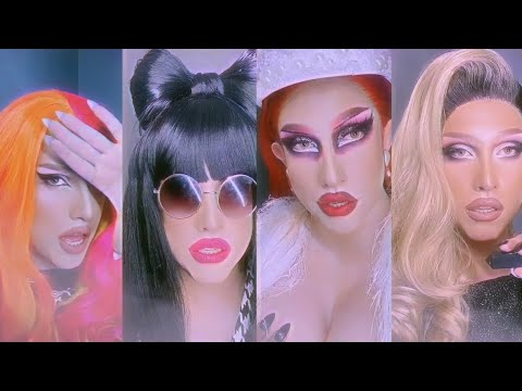 Lana Boswell - Sour Candy (with Lady Gaga & BLACKPINK)