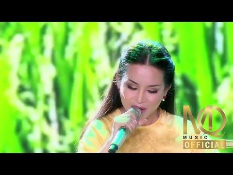 Đàn sáo Hậu Giang - Hương Thủy    Nhạc trữ tình quê hương   Liveshow Mạnh Quỳnh 2017