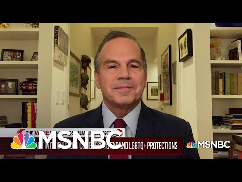 Rep. David Cicilline (D-RI) on The LGBTQ+ Protections In The Equality Act | MSNBC