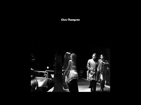 Chris Thompson ‎– Chris Thompson (1973)