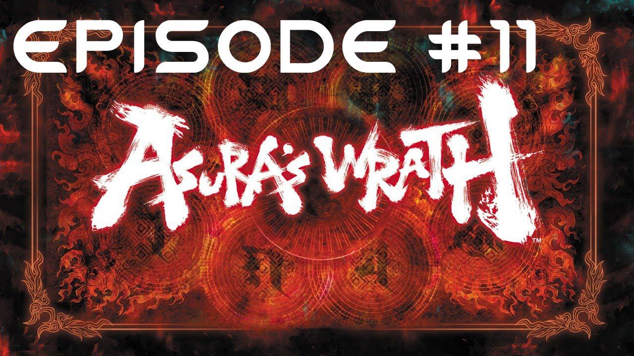 Asura's Wrath Trophy Guide • PSNProfiles.com