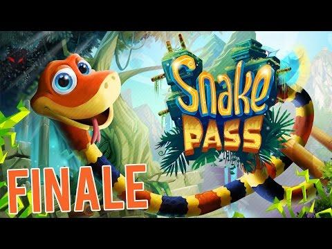 Snake Pass - FINALE! | PART 6