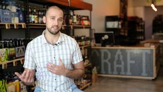 Jody Reyes Which Craft Beer Store Interview - Inspire Me - The Passion Project