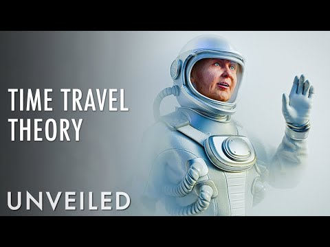 What If a Time Traveler From The Future Appears? | Unveiled