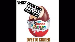 VERCY- OVETTO KINDER Freestyle