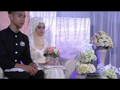 Majlis Perkahwinan Ibrahim & Faradila