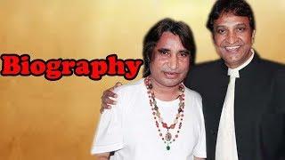 Dilip Sen - Sameer Sen - Biography