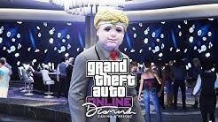 GTA ONLINE CASINO DLC - Wir kaufen das teuerste Casino und Penthouse