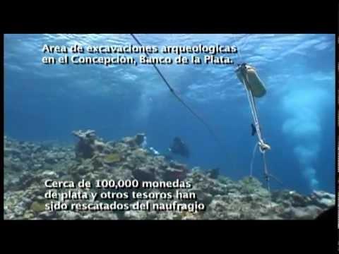 9. LOS NAUFRAGIOS ANTIGUOS DE LA ISLA ESPAÑOLA