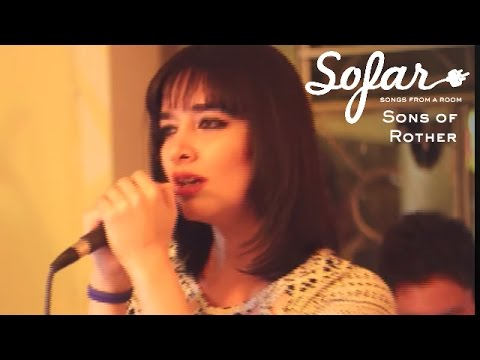 Sons of Rother - Thing You Are | Sofar Morelia