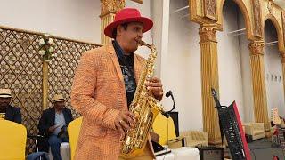 Preethiyalli iro sukha kannada song instrumental on Saxophone by SJ Prasanna (9243104505,Bangalore)