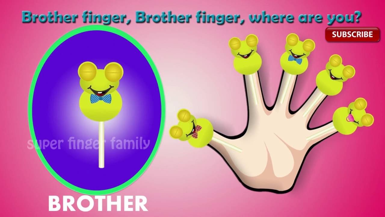 Halloween Finger Family Frogs Rhymes for Children | Little Baby Frogs Finger Family Kids Rhymes
