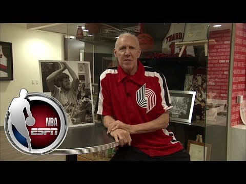 Bill Walton shares why his 1977 championship with the Trail Blazers was so special | NBA on ESPN