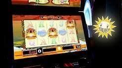 🔥 GOLDEN GATE AUSSPIELUNG 1 EURO 🔥 Seven Jackpot Ausspielung | Eye Of Horus FREEGAMES | 140 Leiter!