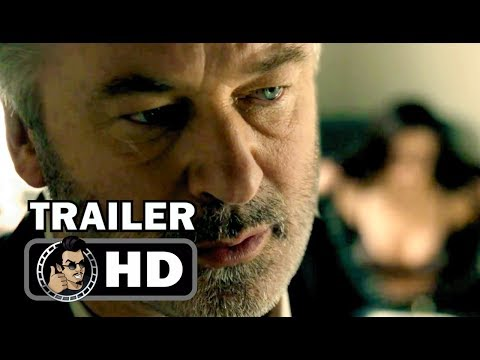 Thumbnail: BLIND Official Trailer (2017) Demi Moore, Alec Baldwin Erotic Romance Movie HD