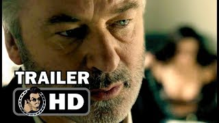 BLIND Official Trailer (2017) Demi Moore, Alec Baldwin Erotic Romance Movie HD