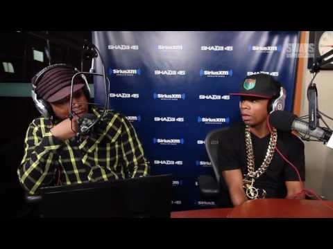 """Plies' Thoughts on Professional Sex and Explains the Definition of """"Mainstream"""""""