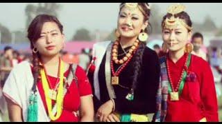 Kirat rai ubhauli traditional sakela photos साकेला उभौली काठमाण्डौ झलकहरु HD 2016