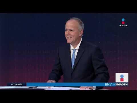El error de David Páramo sobre la aprobación del T-Mec | Noticias con Ciro Gómez Leyva
