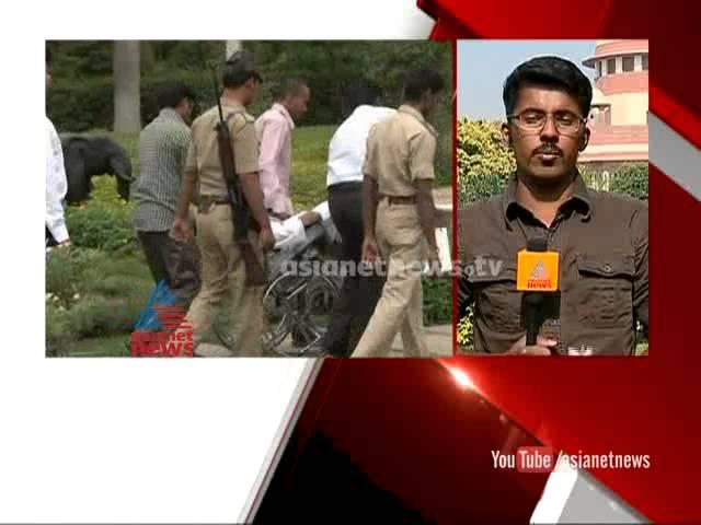 SC extends bail of 2008 Bangalore blast accused Madani