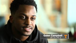 "Galen Campbell: ""A Dream Come True."""