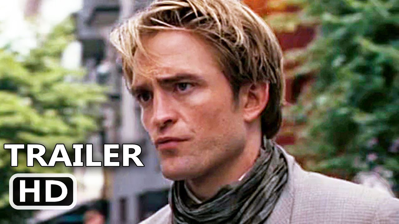 TENET Trailer 2 (2020) Robert Pattinson Movie