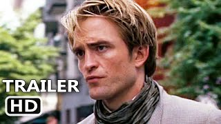 Tenet Trailer 2  2020  Robert Pattinson Movie