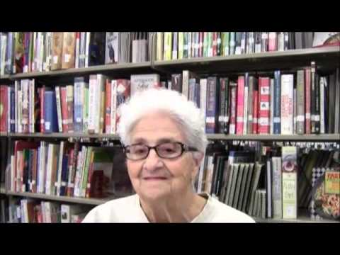 Reatha Carney Oral History