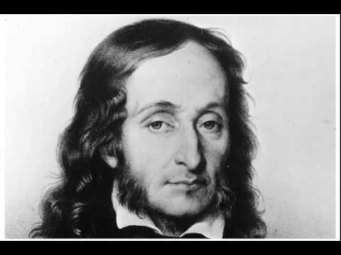 Niccolò Paganini - Il carnevale di Venezia, Op.10 (Franco Mezzena & Adriano Sebastiani)