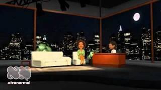 Face2FaceAtlanta Speed Dating TV Talk Show Interview