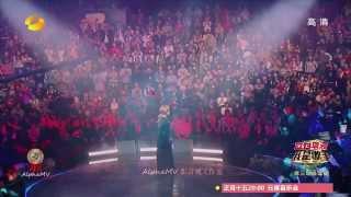 李佳薇 - 煎熬 (我是歌手第三季, 优化版)
