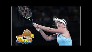 Coco vandeweghe goes bananas over fruit shortage at aussie open