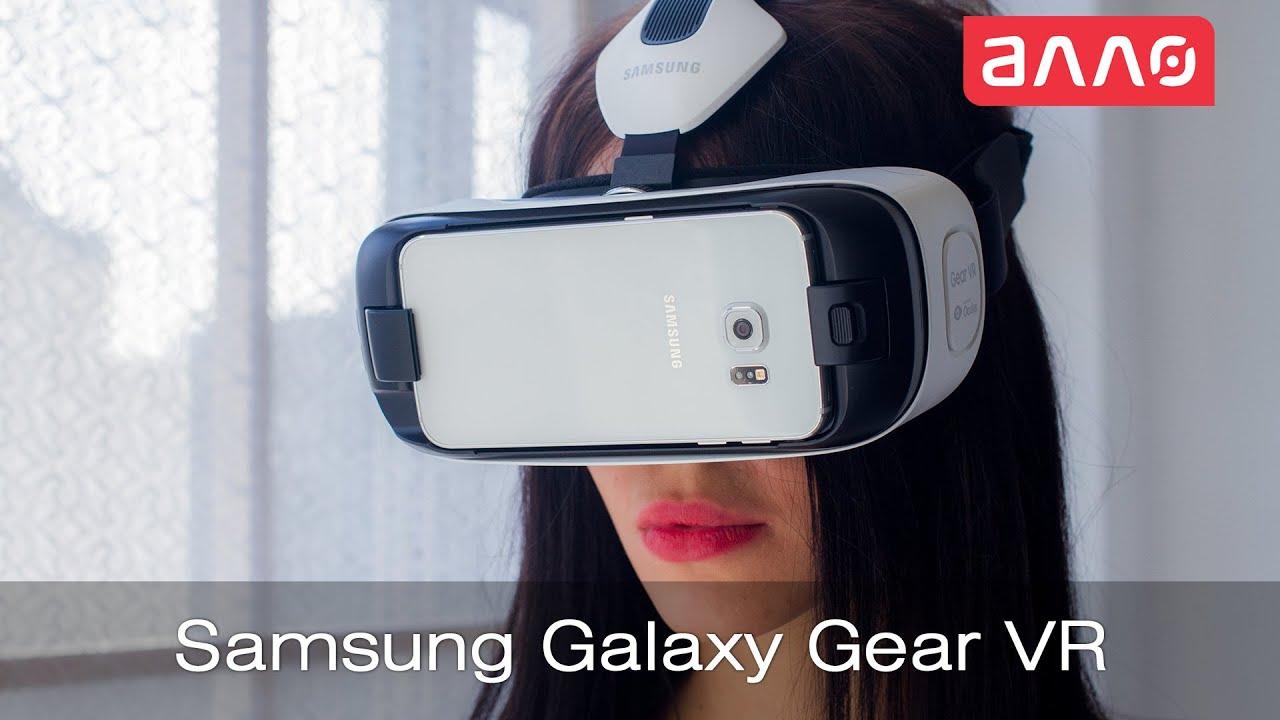 Очки виртуальной реальности для samsung j7 запасные лопасти фантом на avito